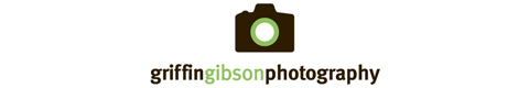Griffin Gibson Photography logo